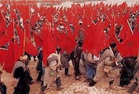نص قرائي،الوحدة المغربية غبر العصور،تحضير نص،الأفكار الأساسية،تاريخ المغرب،الفنيقيون،الحضارة السامية