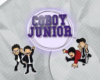 Biodata Lengkap Personil Coboy Junior