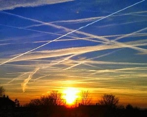 Chemtrails Discussed At United Nations Hearing On Global Warming