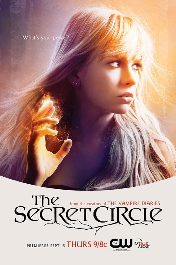 The secret circle livro 3 pdf