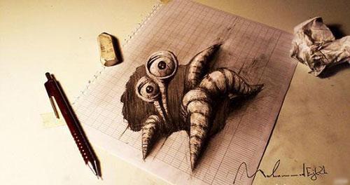 فنان سوري يبدع في رسومات 4.jpg
