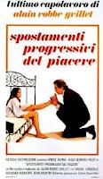 Spostamenti progressivi del piacere (1974)