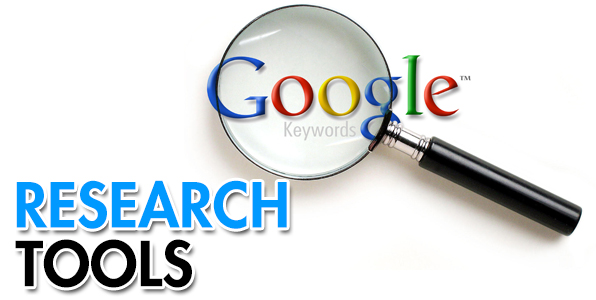 8 Best Free Keyword Research Tool for SEO