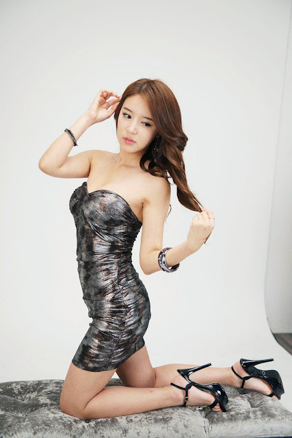 2 Yoon Joo Ha   - very cute asian girl - girlcute4u.blogspot.com