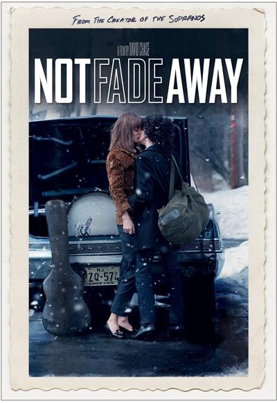 Not Fade Away DVDRip Español Latino