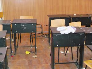 Droguri şi ţigări în Colegiul Coşbuc Sector 2