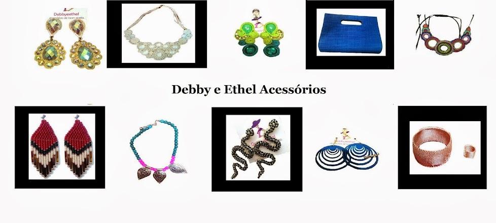 Debby e Ethel Acessórios