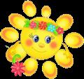 Лиза-Солнышко