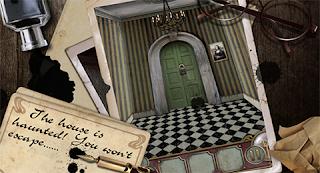 Escape The Mansion