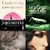 [Top 8] Livros Que Me Fizeram Chorar
