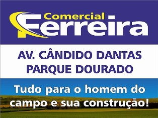 COMERCIAL FERREIRA