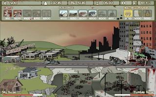 Zombie Trailer Park v1.0.0.7 for BlackBerry 10
