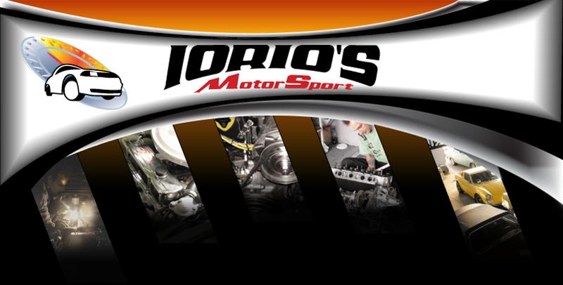 IORIO'S MotorSport