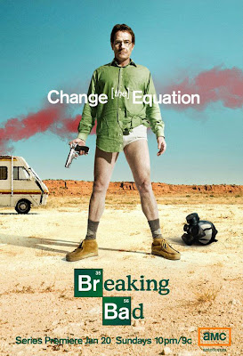Breaking Bad, promo, season 1, AMC, Bryan Cranston, picture
