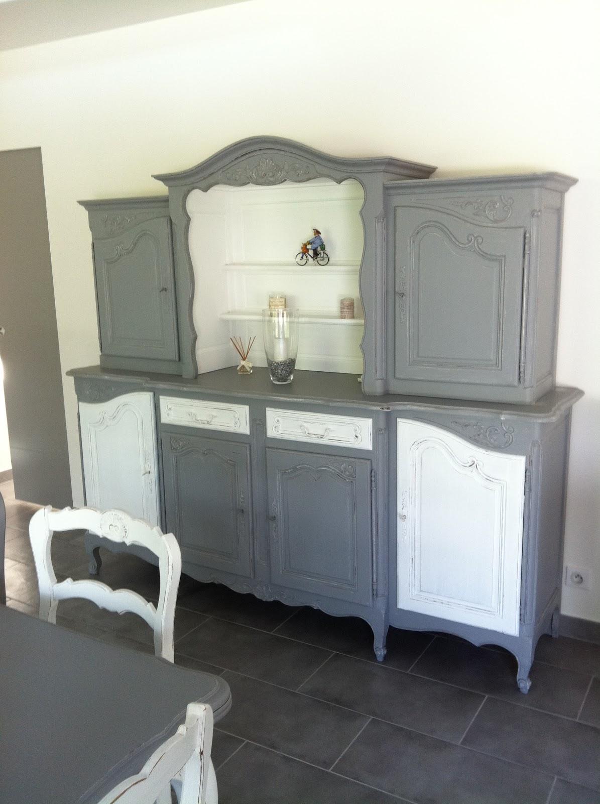l 39 atelier des f es meubles anciens relook s pour maison ultra contemporaine chatenoy en. Black Bedroom Furniture Sets. Home Design Ideas