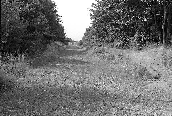 Fort Brockhurst 1975