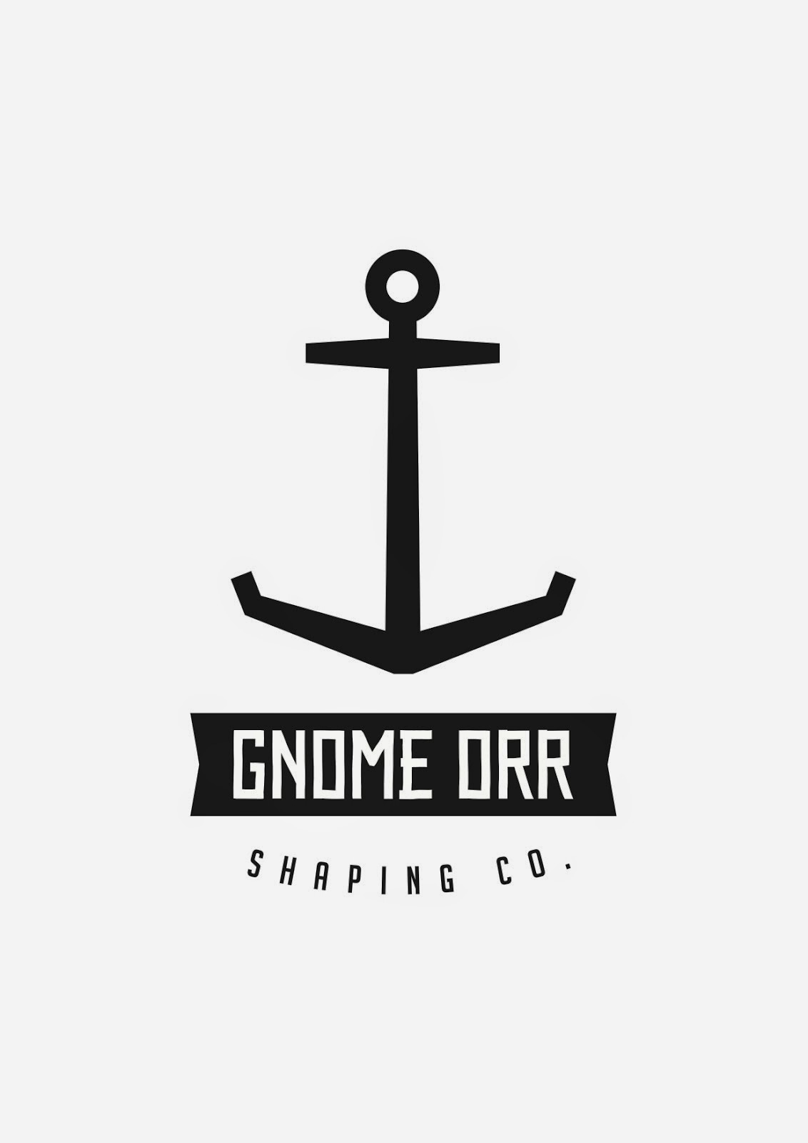 Gnome Orr Shaping Co