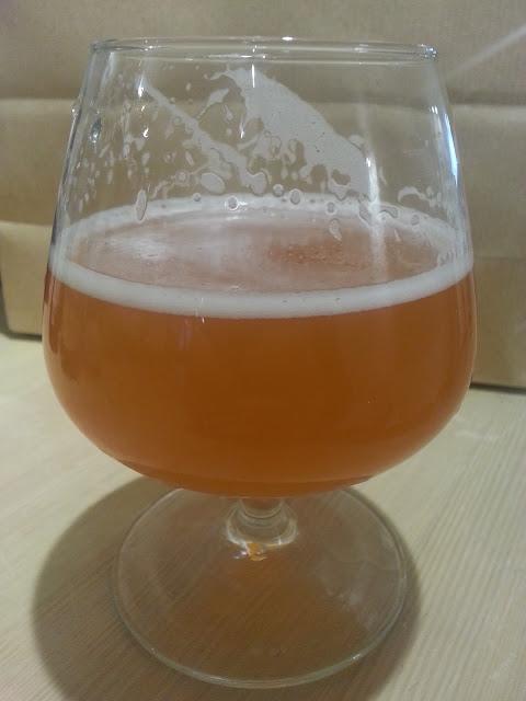 пиво Salden's Hopfen Weisse