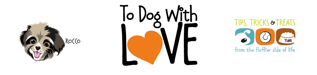 To Dog With Love