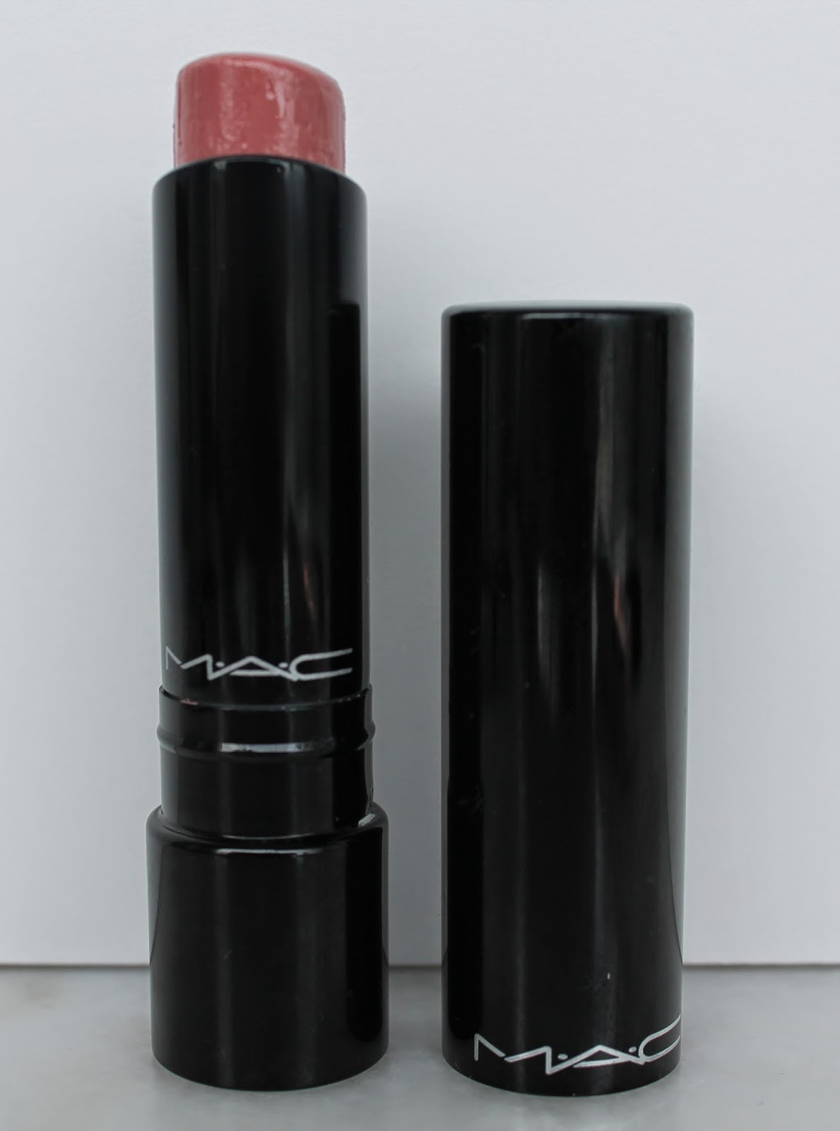 Bare Again MAC Sheen Supreme
