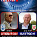 An evening with Ron Atkinson and John Hartson