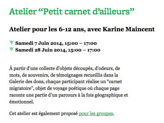 http://www.histoire-immigration.fr/2014/5/atelier-petit-carnet-d-ailleurs