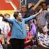 Nós não somos vira-casacas, diz Dilma ao alfinetar Marina