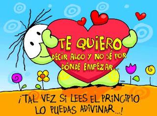 Imagenes animadas con mensajes para el dia de amor y amistad