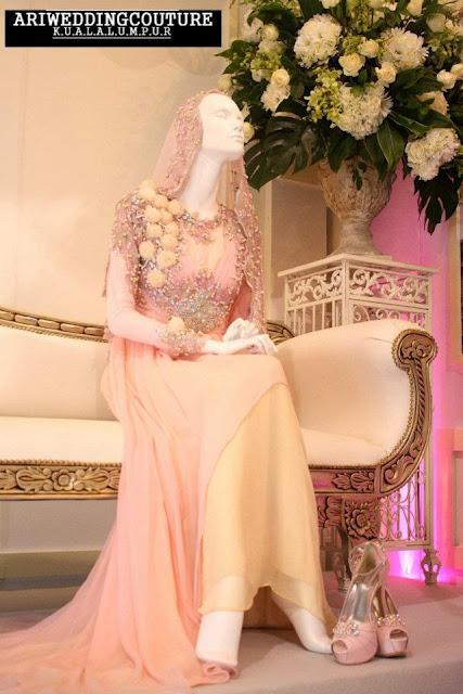 Baju Kahwin 2013