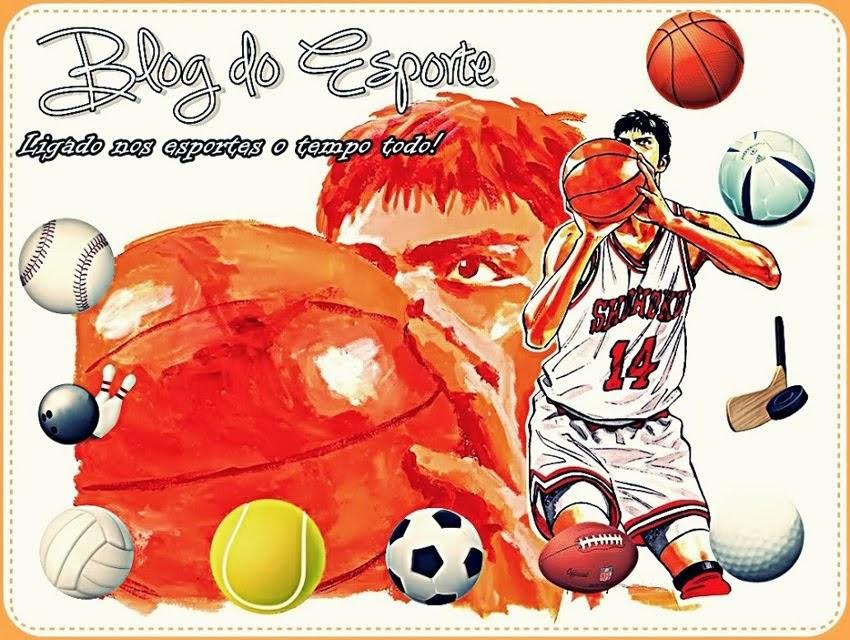 Blog do Esporte