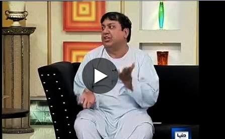 Dunya News Hasb e Haal Latest Episode 22 November 2014