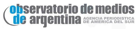 El Observatorio de Medios de Argentina