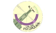 FM Urquiza - 91.7 FM