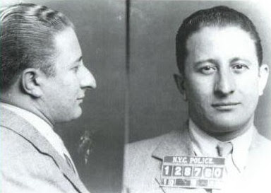 Carlo Don Carlo Gambino first mafia boss of cosa nostra