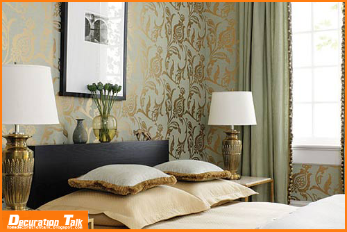 Best Bedroom Wallpaper Design Ideas Home Decoration Ideas. Best Bedroom Wallpapers   Cool Interior Ideas