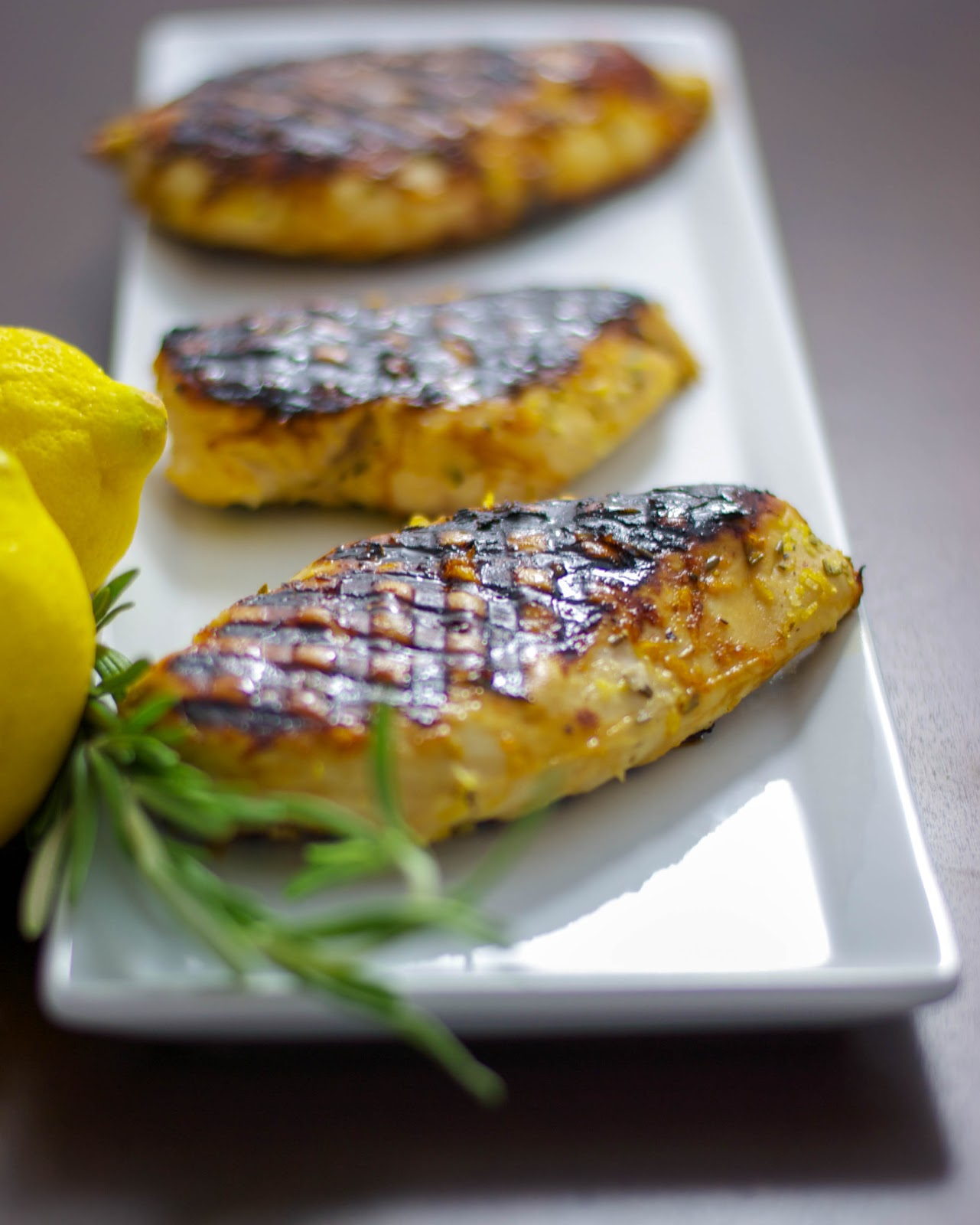How Many Calories Are In A 6 Oz Grilled Chicken Breast