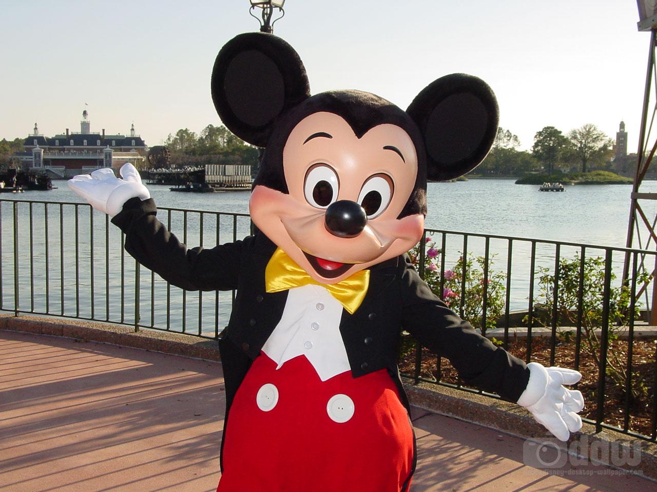 huge Disney fan