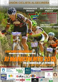 23/05 Maratón BTT en Algeciras