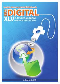 XLV JORNADA MUNDIAL DE LAS COMUNICACIONES SOCIALES