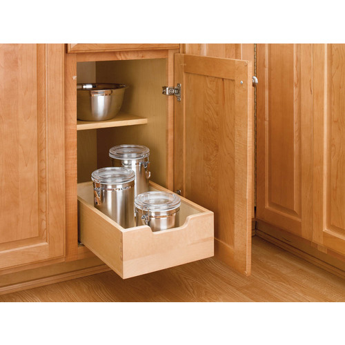 Drawer slide sliding drawers for kitchen cabinets for Sliding drawers for kitchen cabinets