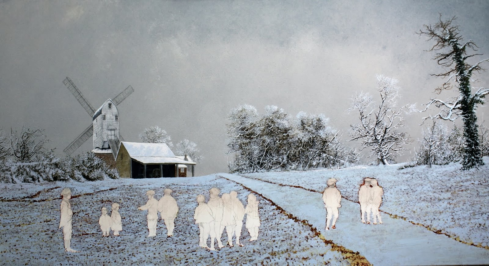 'A Winters Tale'