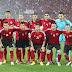 FIFA, Shqipëria në vendin e 51--të, ngjit 6 shkallë më lart
