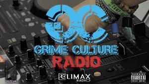 Grime Culture Radio