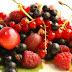 Conheça os benefícios das frutas vermelhas