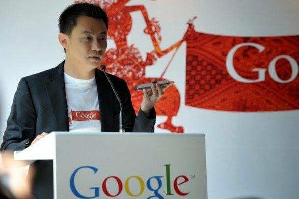 Boss Google Indonesia Mengundurkan Diri