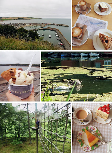 September picture collage