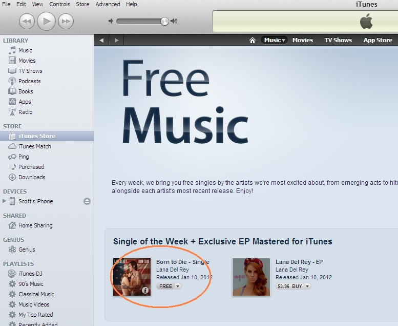 How to Enable Automatic Downloads in iPhone 4S | iPhone Tips and Tricks