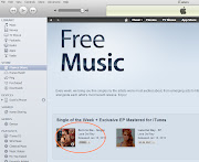 iTunes Free Music is updated weekly. Click on the FREE button next to the .