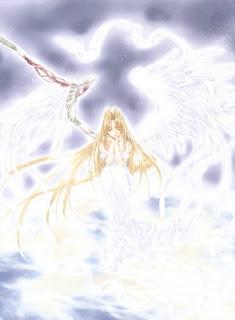 El Ángel de la Confianza