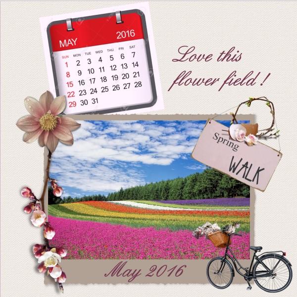 May 2016 - Nelleke's Spring walk desktop